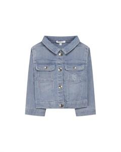 Джинсовая куртка Chloe
