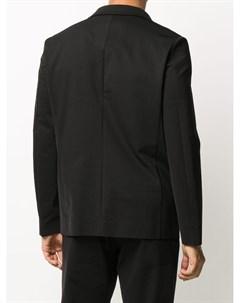 Однобортный пиджак Attachment