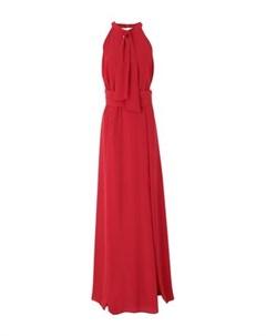 Длинное платье Casting
