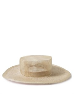 Соломенная шляпа Natasha zinko