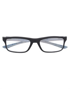 Очки Plank 2 в прямоугольной оправе Oakley