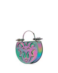 Декорированная сумка Okhtein
