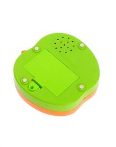 Музыкальная игрушка проектор Zabiaka