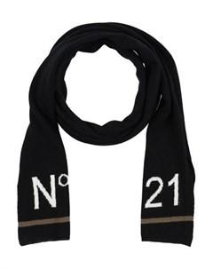 Шарф No21
