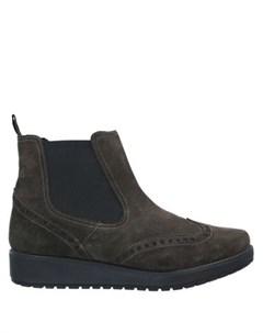 Полусапоги и высокие ботинки Pregunta
