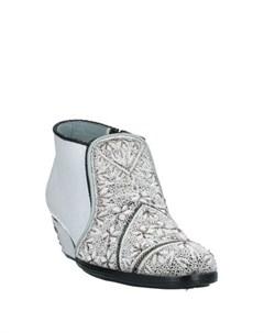Полусапоги и высокие ботинки Meher kakalia