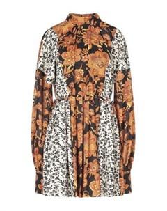 Короткое платье Dodo bar or