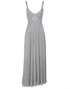 Трикотажное платье Antonino valenti