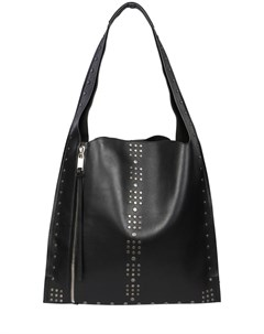 Кожаная сумка Elena ghisellini