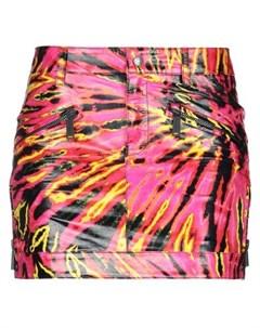Мини юбка Dsquared2
