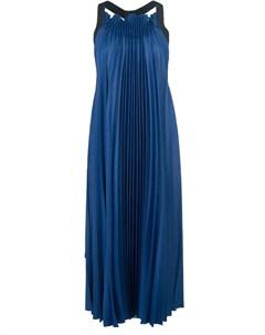 Плиссированное платье Phillip lim