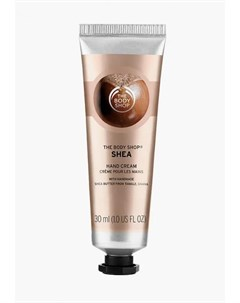 Крем для рук The body shop
