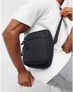 Черная сумка Topman