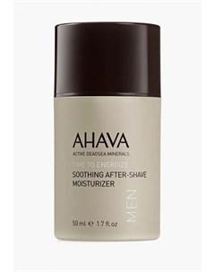 Крем после бритья Ahava