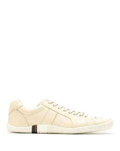 Кроссовки на шнуровке Osklen