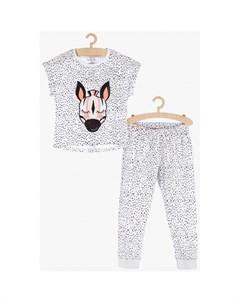 Пижама для девочек 3W3802 5.10.15.
