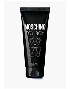 Гель для тела Moschino