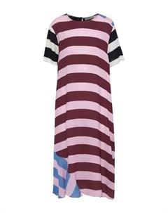 Платье длиной 3 4 Preen