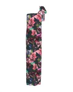 Длинное платье Isolda