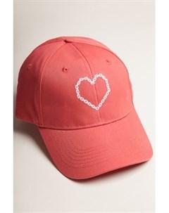 Бейсболка True Love Red O S Truespin