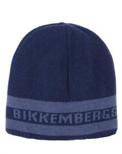 Шапка вязаная Dirk bikkembergs