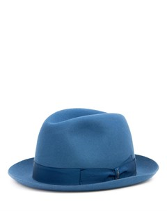 Шляпа с полями Borsalino