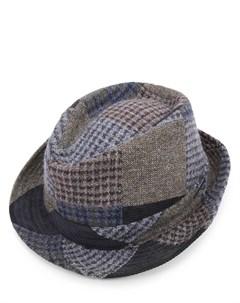 Шерстяная шляпа Stetson