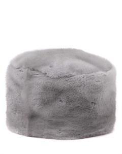 Меховая шапка Furland