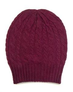 Вязаная шапка Malo
