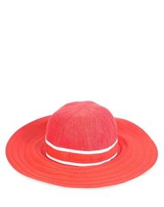 Шляпа с широкими полями Paul & shark