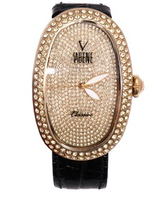 Часы со стразами Vabene