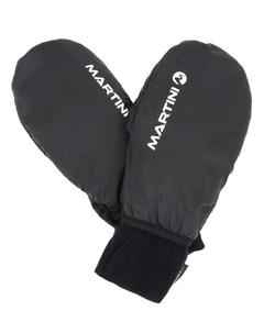 Рукавицы варежки с логотипом Martini sportswear