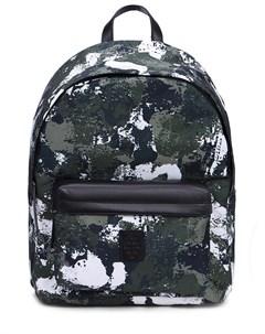 Рюкзак с принтом Marcelo burlon