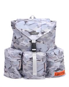 Рюкзак текстильный Heron preston