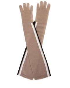 Перчатки удлиненные Brunello cucinelli