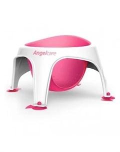 Сидение для купания Bath Ring Pink цвет розовый Angelcare