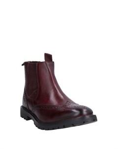 Полусапоги и высокие ботинки Base london