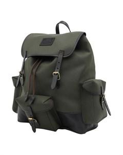 Рюкзаки и сумки на пояс Kent & curwen