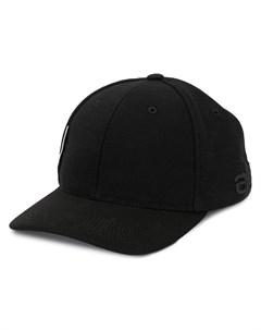 бейсбольная кепка с логотипом Alexander wang