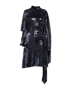Платье до колена Vetements