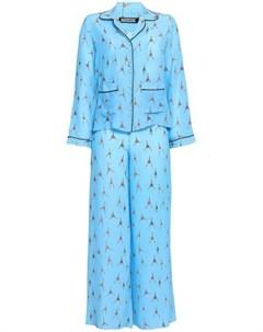 Пижама Rockins