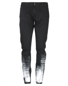 Джинсовые брюки Family first  milano