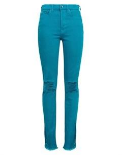 Джинсовые брюки Cotton citizen