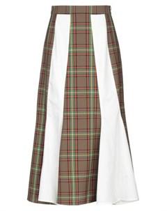 Длинная юбка Aalto