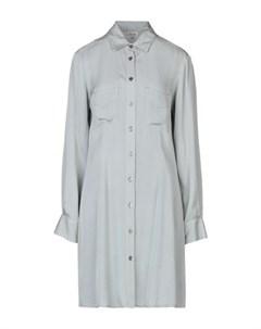 Короткое платье Her shirt