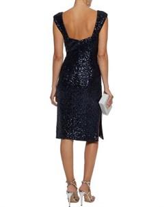 Платье миди Milly