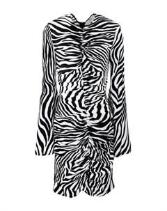 Короткое платье Sara battaglia