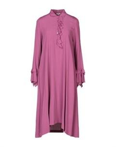 Платье длиной 3 4 Her shirt