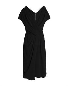 Платье миди Vionnet