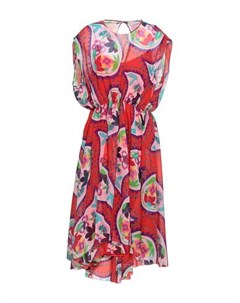 Платье миди Delpozo